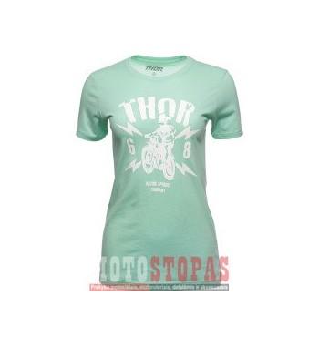 THOR moteriški marškinėliai