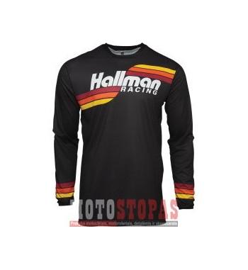 THOR-HALLMAN marškinėliai