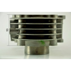 Cilindro kompl. 49cc 39mm