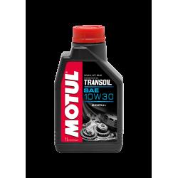 Transmisinė alyva moto MOTUL TRANSOIL 10W30 1L.