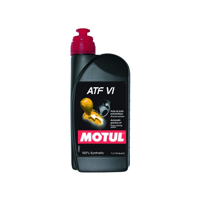 Alyva automatinei pavarų dėžei MOTUL ATF VI 1L