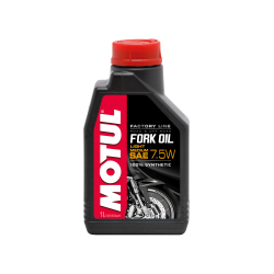 Alyva šakėms MOTUL FORK OIL LIGHT/MEDIUM F.L 7,5W