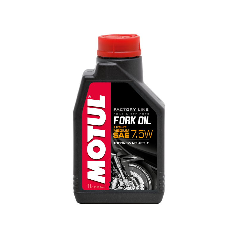 Alyva šakėms MOTUL FORK OIL LIGHT/MEDIUM F.L 7,5W