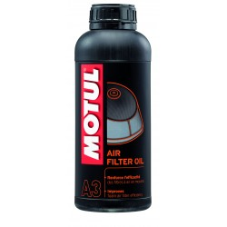 Oro filtrų alyva MOTUL AIR FILTER OIL 1L.