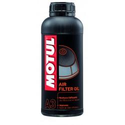 Oro filtrų alyva MOTUL AIR FILTER OIL 1L.