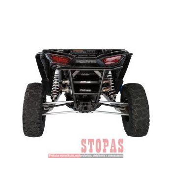 MOOSE RACING HARD-PARTS  Bamperis POLARIS