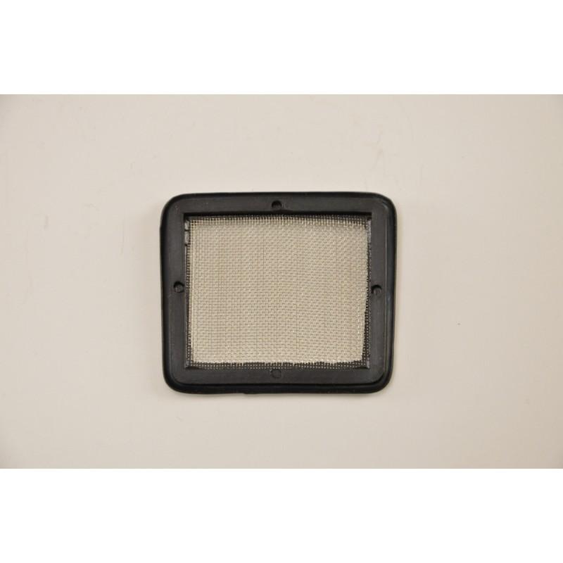 Tepalo filtriukas 4T metalinis 47x41