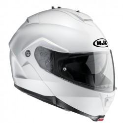 Šalmas HJC IS-MAX II PEARL WHITE RYAN, XL