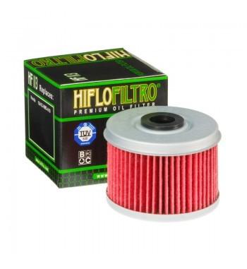 Alyvos filtras HIFLO HF113