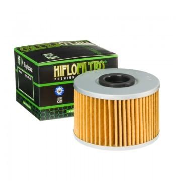 Alyvos filtras HIFLO HF114
