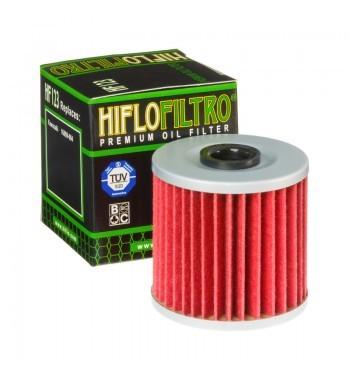 Alyvos filtras HIFLO HF123
