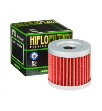 Alyvos filtras HIFLO HF131