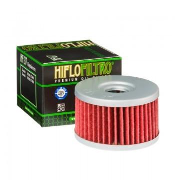 Alyvos filtras HIFLO HF137