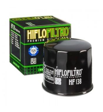 Alyvos filtras HIFLO HF138