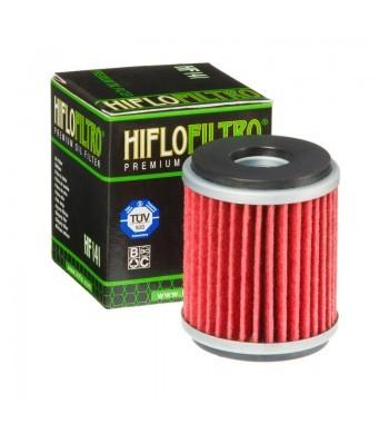 Alyvos filtras HIFLO HF141