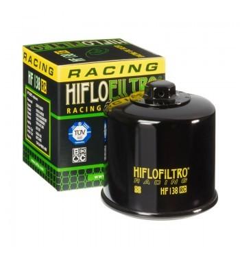 Alyvos filtras HIFLO HF138RC