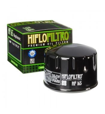 Alyvos filtras HIFLO HF165