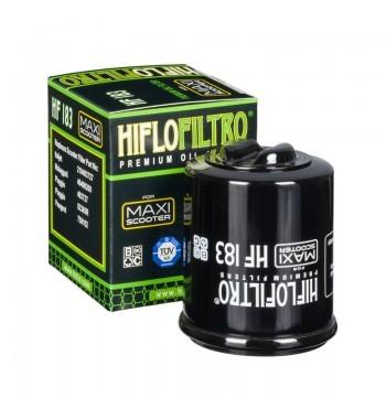 Alyvos filtras HIFLO HF183