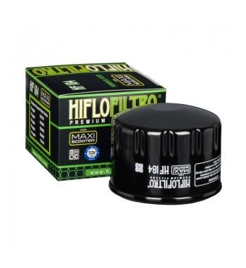 Alyvos filtras HIFLO HF184