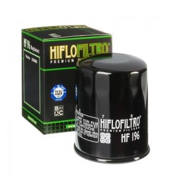 Alyvos filtras HIFLO HF196