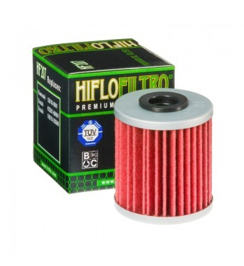 Alyvos filtras HIFLO HF207