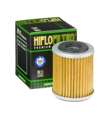 Alyvos filtras HIFLO HF142