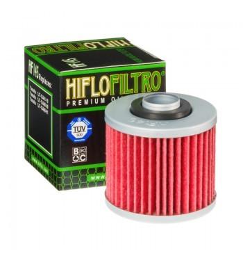 Alyvos filtras HIFLO HF145