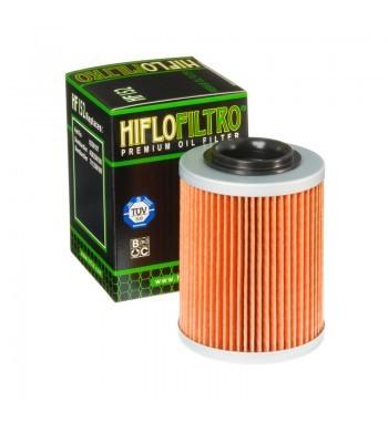 Alyvos filtras HIFLO HF152