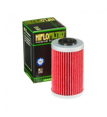 Alyvos filtras HIFLO HF155