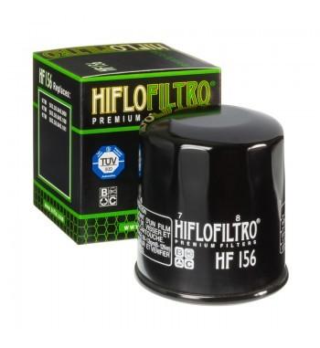 Alyvos filtras HIFLO HF156