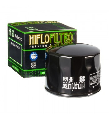 Alyvos filtras HIFLO HF160