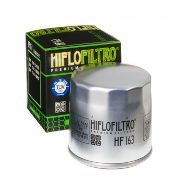 Alyvos filtras HIFLO HF163