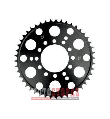 DRIVEN RACING Žvaigždė REAR SPROCKET (5063)/ 45 TEETH / PITCH 520 / STEEL / BLACK / KAWASAKI