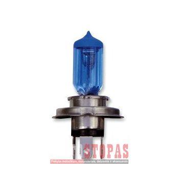 BRITE-LITES Lemputė 90/100 P43T BLUE
