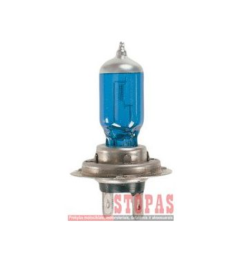 BRITE-LITES Lemputė 70W H-7 BLUE