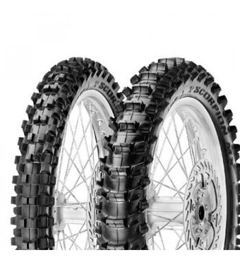 Padanga 110/90 R19 Pirelli SC MX32 SOFT  57M