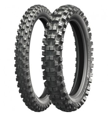 Padanga 80/100 R21 MICHELIN StarCross5 Soft