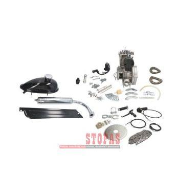 INPARTS  (visas variklis 2T 80cc )