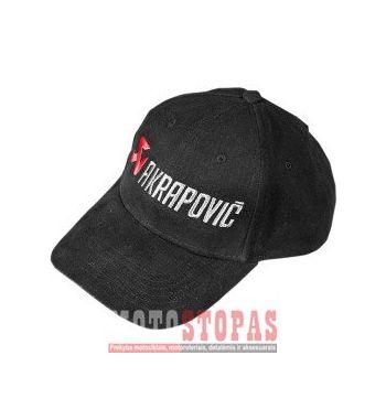 AKRAPOVIC Kepurė