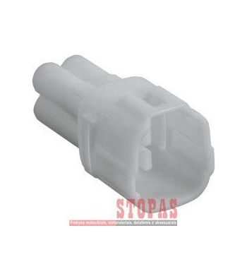 NAMZ MT SEALED SERIES MALE CONNECTOR 4-POSITION