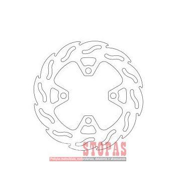 MOTO-MASTER Stabdžių diskai