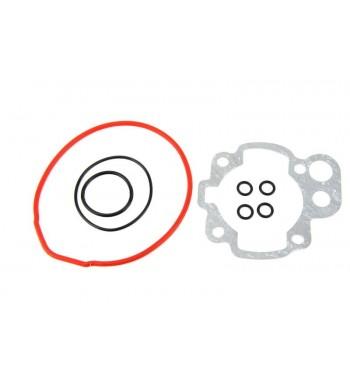 CILINDRO TARPINIŲ KOMPL. Do Minarelli Am6 Yamaha Dt/Tzr Rieju Rr/Rrx/Tango/Mrt/Mrx Aprilia Rs/Rx
