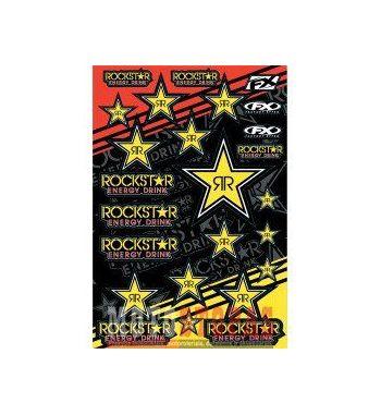 FACTORY EFFEX Lipdukai Rockstar Energy