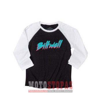 BILTWELL MARŠKINĖLIAI Women's XL