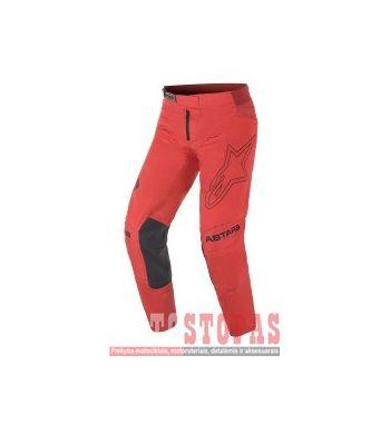 ALPINESTARS Kelnės RED 38
