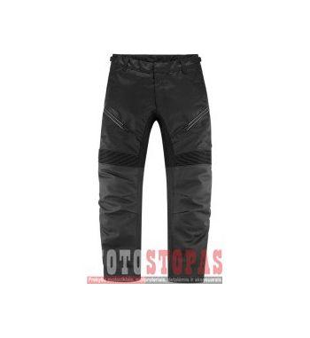 Icon Kelnės Black 2X