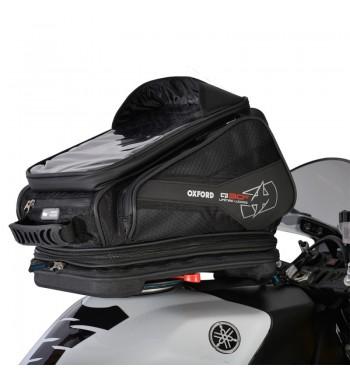 OXFORD Q30R (30L) maišui reikalingas greitas relelazės rinkinys