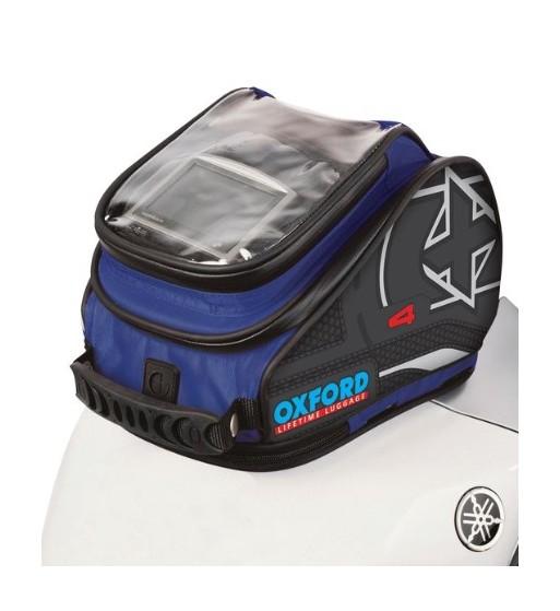 krepšys ant bako ir motociklo galui OXFORD X4