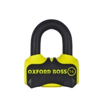 APSAUGA NUO VAGYSTĖS OXFORD Boss16 lock