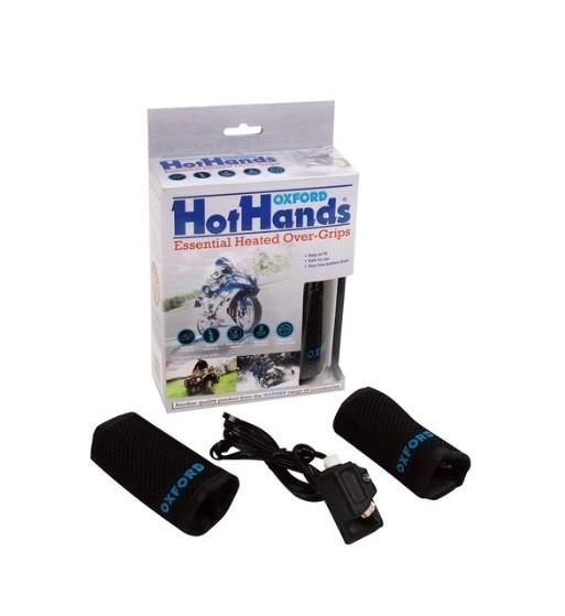 ŠILDOMI RANKENŲ ANTDĖKLAI OXFORD HotHands Essential